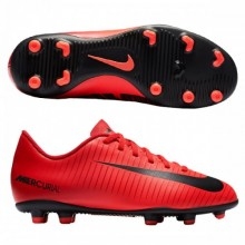 Football Boots Kid`s Nike Mercurial Vortex III 616