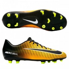Football Boots Men`s Nike Mercurial Vortex III 801