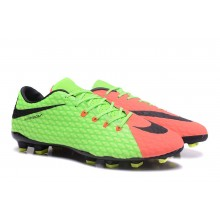 Football Boots Men`s Nike Hypervenom Phelon III FG 308