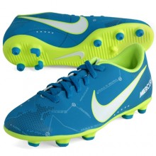 Football Boots Kid`s Nike Mercurial Vortex III 400
