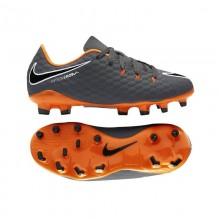 Football Boots Kid`s Nike Hypervenom Phantom 3 8-081