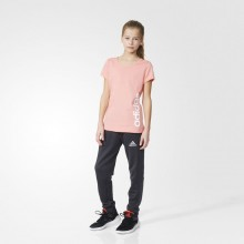 Sweat Pants Kid`s Adidas Climalite Astro Running 469