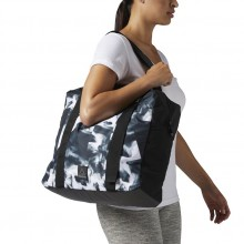 Sports Bag Reebok Foundation Graphic Tote 542