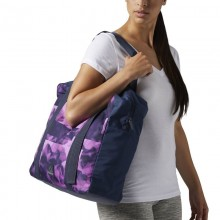 Sports Bag Reebok Foundation Graphic Tote 544