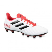 Football Boots Men`s Adidas Predator 18.4 669