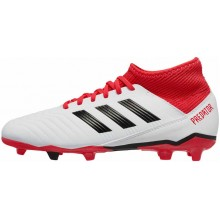 Football Boots Kid`s Adidas Predator 18.3 011