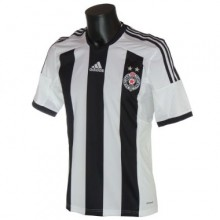 Sports Men`s Jersey Adidas FC Partizan 898