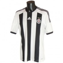 Sports Men`s Jersey Adidas FC Partizan 900