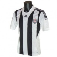 Sports Men`s Jersey Adidas FC Partizan 329