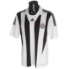 Sports Men`s Jersey Adidas FC Partizan 355