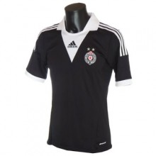 Sports Men`s Jersey Adidas FC Partizan 807