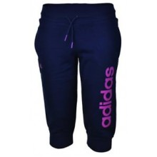 Sweat Pants Kid`s 3/4 Adidas Essentials Linears 145