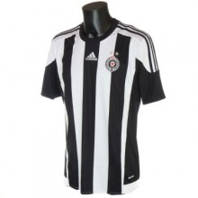 Sports Men`s Jersey Adidas FC Partizan 398