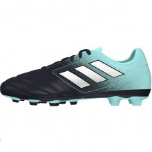 Football Boots Kid`s Adidas Ace 17.4 097
