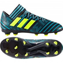 Football Boots Men`s Adidas Nemeziz 17.3 427