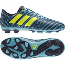 Football Boots Kid`s Adidas Nemeziz 17.4 458