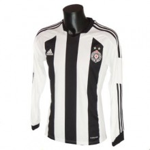 Sports Men`s Jersey Adidas FC Partizan 472