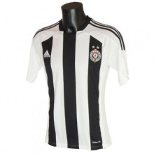 Sports Men`s Jersey Adidas FC Partizan 473