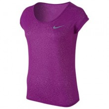 Sports Women`s T-Shirt Nike Cool Breeze 556