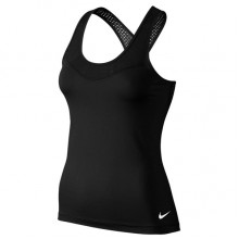 Sports Women`s Shirt Nike Pro Hypercool 010