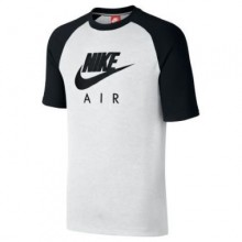 Sports Men`s T-Shirt Nike Air Hybrid MX 100