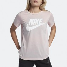 Sports Women`s T-Shirt Nike Sportswear Essential 699