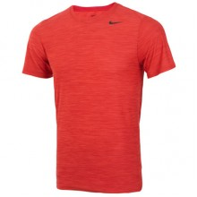 Sports Men`s T-Shirt Nike Dri-FIT Breathe 687