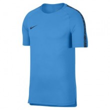 Sports Men`s T-Shirt Nike Breathe Squad 469