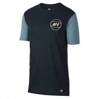 Sports Men`s T-Shirt Nike AF1 010