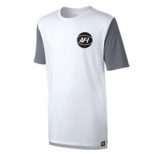 Sports Men`s T-Shirt Nike AF1 100