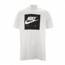 Sports Men`s T-Shirt Nike Air Logo 100