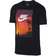 Sports Men`s T-Shirt Nike Sportswear Essential 010