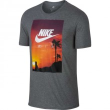 Sports Men`s T-Shirt Nike Sportswear Essential 091