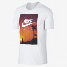 Sports Men`s T-Shirt Nike Sportswear Essential 100