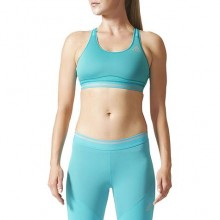 Sports Women`s Bra Adidas Techfit Chill 074