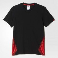 Sports Men`s T-Shirt Adidas D Rose One Spark 069