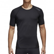 Sports Men`s T-Shirt Adidas Alphaskin 235