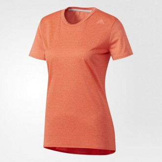 Sports Women`s T-Shirt Adidas Supernova Tee 958