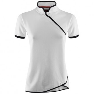 Sports Women`s Polo T-Shirt Kappa Jap 900