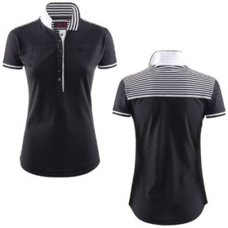Sports Women`s Polo T-Shirt Kappa Luiselle 900