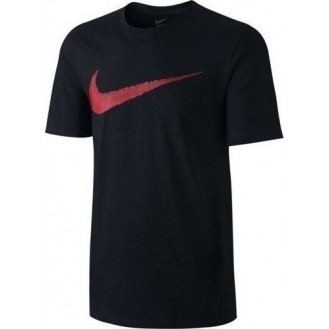 Sports Men`s T-Shirt Nike Hangtag Swoosh 010