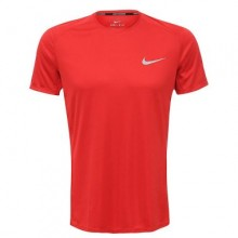Sports Men`s T-Shirt Nike Dri-FIT Miler 657