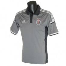 Sports Men`s Jersey Adidas FC Partizan 891
