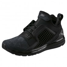 Sports Men`s Shoes Puma Ignite Limitless Brush 01