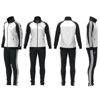 Tracksuit Sports Men`s Kappa Treventi F98