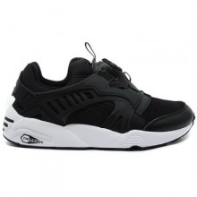 Sports Men`s Shoes Puma Disc Blaze 01
