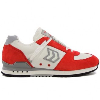 Sports Men`s Shoes Hummel Marathona 3991