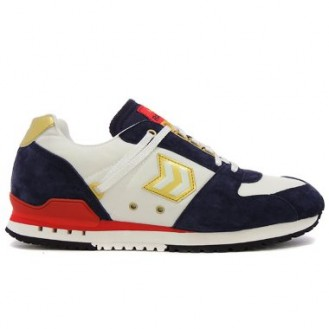 Sports Men`s Shoes Hummel Marathona 7666