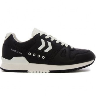 Sports Men`s Shoes Hummel Marathona 2001