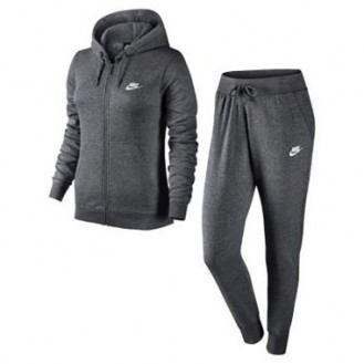 Tracksuit Women`s Nike Fleece 071